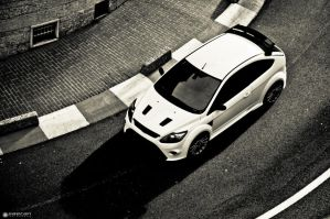 Focus RS by Attila-Le-Ain