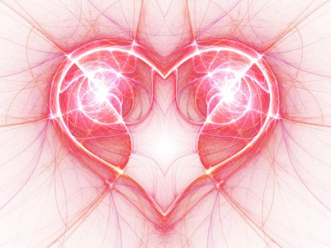 Electric heart by KeilaNeokow