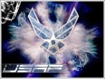 USAF by Wish-Resign