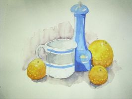 Still Life1 by die-sonni