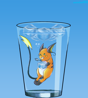 Glass of chu by warden006