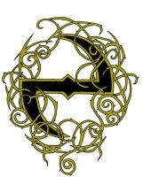 Evanescence Logo by Rissygirl16