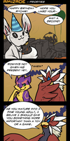 Amizade 23 - Priorities by Thalateya