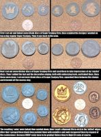Making WFRP Coinage by jen-kollic