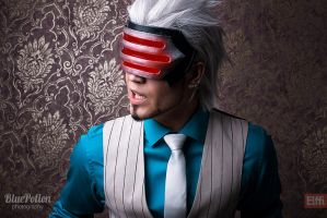 Godot - Ace Attorney by Elffi