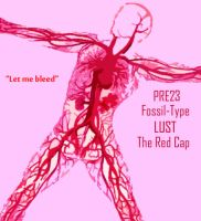 PRE23 - The Red Cap by Stac-cato