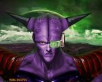 Ginyu real by abelbus