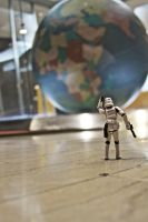 I lost the DeathStar by ChadDoty