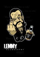 Lemmy by Twoheaded-Dawg