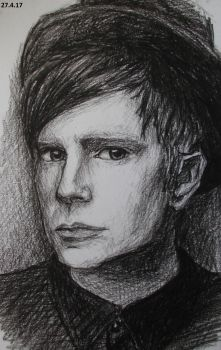 Patrick Stump by poisoned--bliss