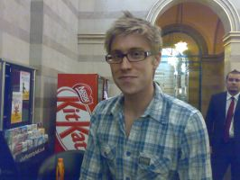 Russell Howard Live by beckiiStar
