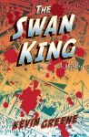The Swan King Cover by kgreene