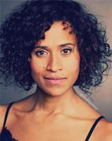 Angel Coulby by XeniaJenny