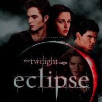 The Twilight Saga: Eclipse by DanniProductions