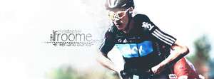 Froome signature by Toti-Gogeta