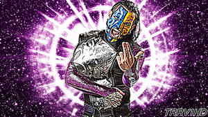 TNA: Jeff Hardy GFX #1 by TheRatedRViper1