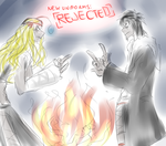 New Uniforms Have Been REJECTED by Ask-Jasdevi