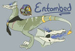 Entombed Ref by Kaiura