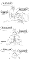 FMA - Dirty Clothes by FerioWind