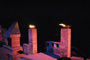 Minack Theatre by md198