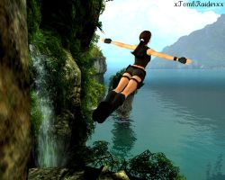 Tomb Raider : Underworld 2 by XTombRaiderxx