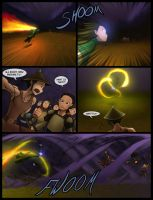 Kyoshi - The Undiscovered Avatar page 31 by Amirai