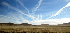 New Mexico Sky by sobriquet01