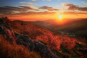 Fiery Momentum by FlorentCourty