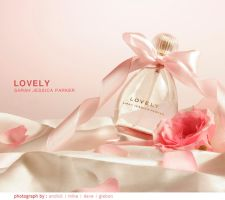 Lovely Perfume by andickhart