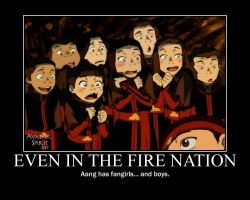 Aang: Even in the FN by eleew