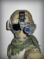 Airsoft 2.0 by JackTheLateRiser