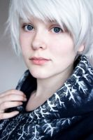 Jack Frost by LadyDeadwood