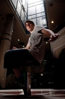 Photo Project - Parkour 06 - 'Like a Bowss!q by TiRiSh