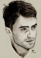 Daniel Radcliffe by Williaaaaaam