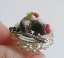 lava cake ring  from NeatEats by rhonda4066
