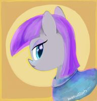 Maud Pie by HereticalRants