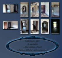 Doorway set wicasa-stock by Wicasa-stock