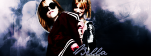 Bella Thorne by BurcuKenar