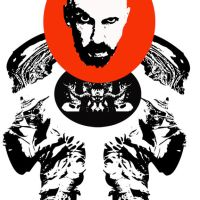 Ming the Merciless by blunderbuss78