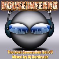 House Inferno TNG Vol 3 by suicidecrew
