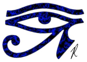 The Eye of Ra by JReedC243