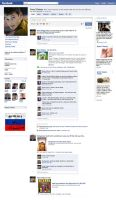 Chekov's Facebook Page by PhantomKat813