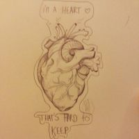 Heart by Zefidu