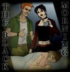The Black Morning by Taint-of-Saint