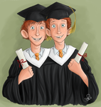 graduates 070713 by VinDeamer