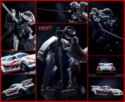 Spotlight: Drift by phtoygraphy