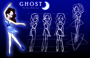 Ghost by NatPal