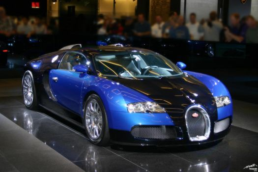 Veyron I by Atmosphotography
