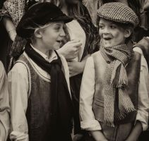 Actors 2 by Bazz-photography