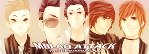 MBLAQ: Absolute Quality by jackettt